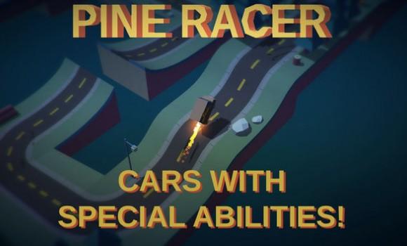 Pine Racer Ekran Görüntüleri - 1
