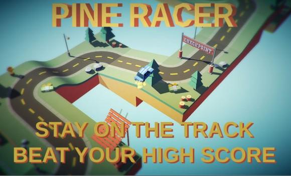 Pine Racer Ekran Görüntüleri - 2