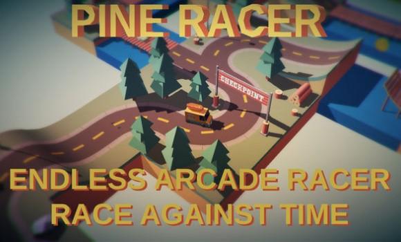 Pine Racer Ekran Görüntüleri - 3