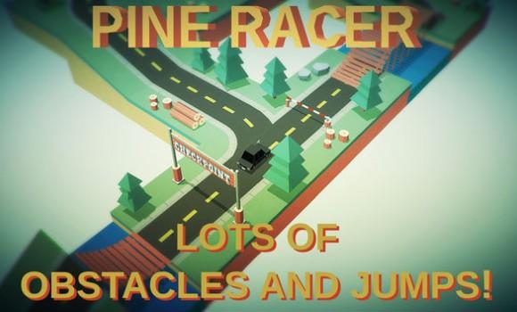 Pine Racer Ekran Görüntüleri - 4
