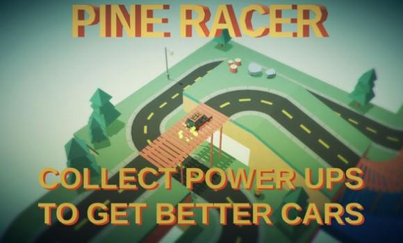 Pine Racer Ekran Görüntüleri - 5