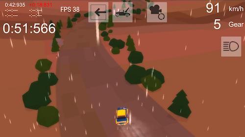 Rally Legends Ekran Görüntüleri - 4