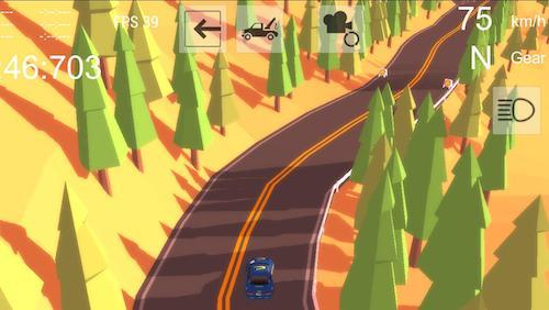 Rally Legends Ekran Görüntüleri - 2