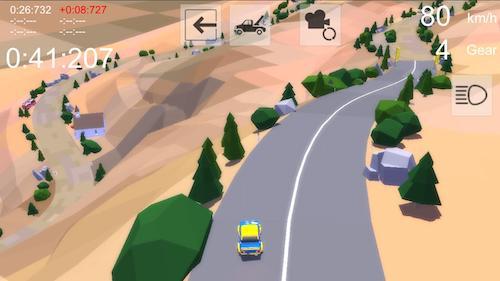 Rally Legends Ekran Görüntüleri - 3