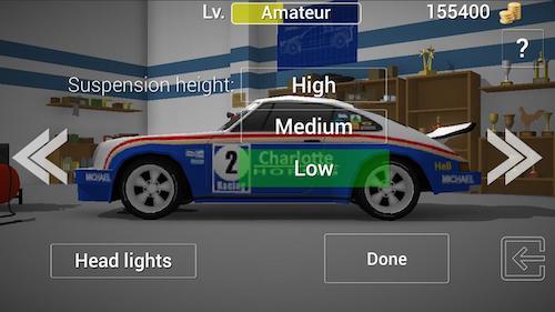 Rally Legends Ekran Görüntüleri - 5