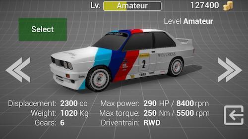 Rally Legends Ekran Görüntüleri - 6