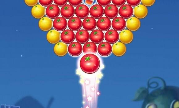 Shoot Bubble - Fruit Splash Ekran Görüntüleri - 1