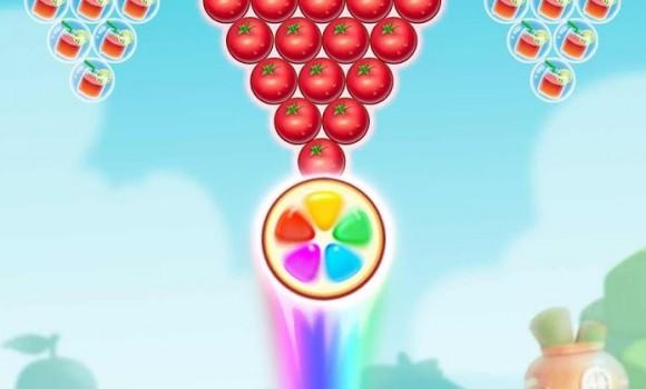 Shoot Bubble - Fruit Splash Ekran Görüntüleri - 2