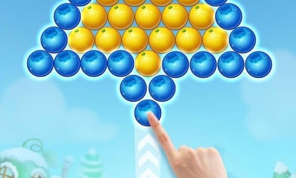 Shoot Bubble - Fruit Splash Ekran Görüntüleri - 3