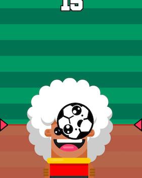 Soccer Juggling Champion 2018 Ekran Görüntüleri - 7