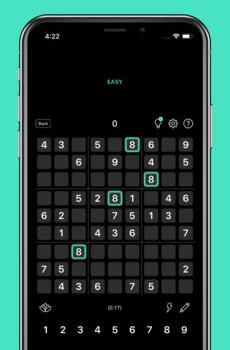 Sudoku Master Edition Ekran Görüntüleri - 6
