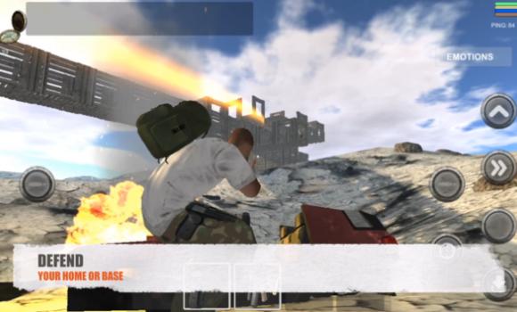 Survival Barren Roads Ekran Görüntüleri - 1