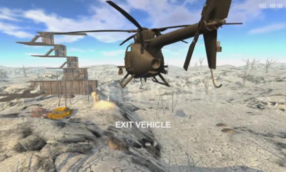 Survival Barren Roads Ekran Görüntüleri - 5