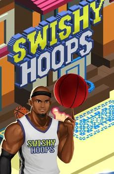 Swishy Hoops! Ekran Görüntüleri - 1