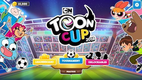 Toon Cup 2018 Ekran Görüntüleri - 1