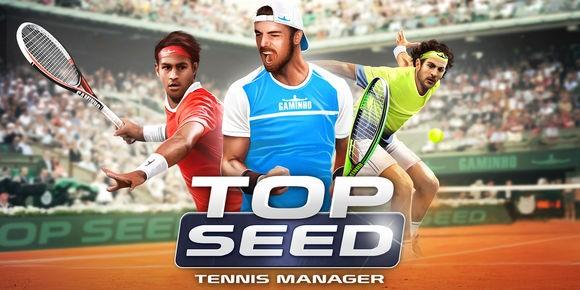 TOP SEED Tennis Manager Ekran Görüntüleri - 1