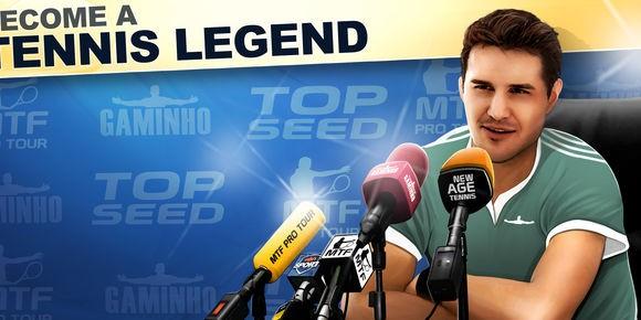 TOP SEED Tennis Manager Ekran Görüntüleri - 5