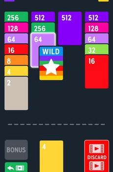 Twenty48 Solitaire Ekran Görüntüleri - 1