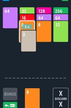 Twenty48 Solitaire Ekran Görüntüleri - 3