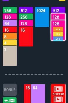 Twenty48 Solitaire Ekran Görüntüleri - 4