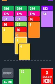 Twenty48 Solitaire Ekran Görüntüleri - 5