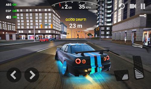 Ultimate Car Driving Simulator Ekran Görüntüleri - 2