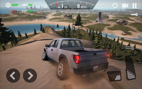 Ultimate Car Driving Simulator Ekran Görüntüleri - 3
