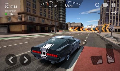 Ultimate Car Driving Simulator Ekran Görüntüleri - 4