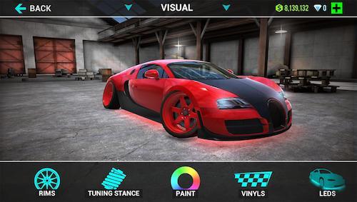 Ultimate Car Driving Simulator Ekran Görüntüleri - 6