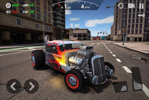 Ultimate Car Driving Simulator Ekran Görüntüleri - 7