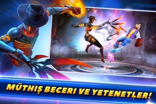 Versus Fight Ekran Görüntüleri - 1