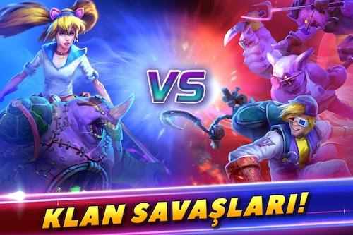 Versus Fight Ekran Görüntüleri - 2