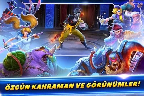 Versus Fight Ekran Görüntüleri - 3