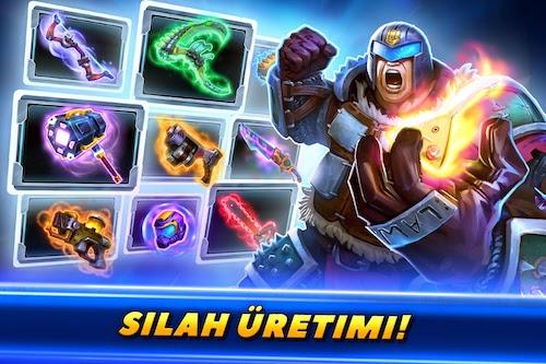 Versus Fight Ekran Görüntüleri - 5
