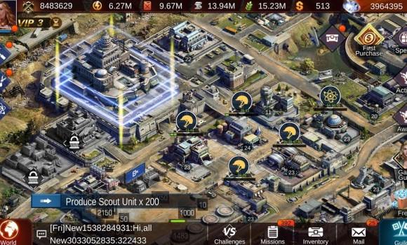Survival Tactics Ekran Görüntüleri - 1