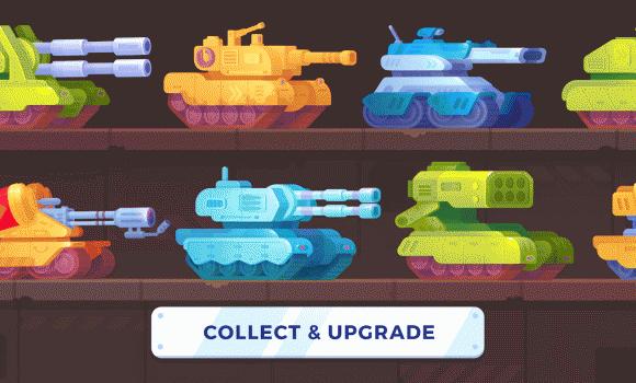 Tank Stars Ekran Görüntüleri - 2