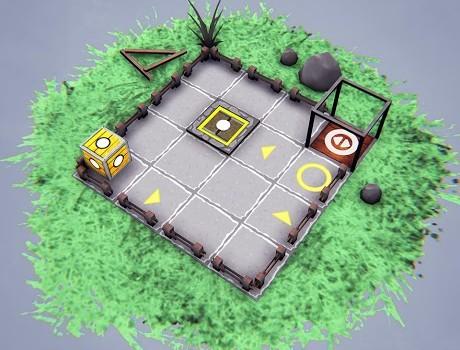 Castle Of Awa Ekran Görüntüleri - 1