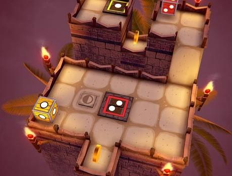 Castle Of Awa Ekran Görüntüleri - 3