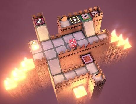 Castle Of Awa Ekran Görüntüleri - 5
