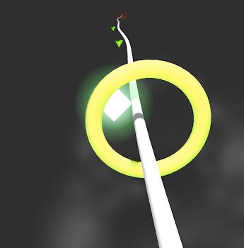 Hoop Rush Ekran Görüntüleri - 3
