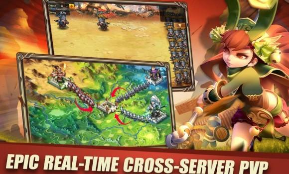 Kingdom GO Ekran Görüntüleri - 4