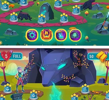 Marble Viola's Quest Ekran Görüntüleri - 4