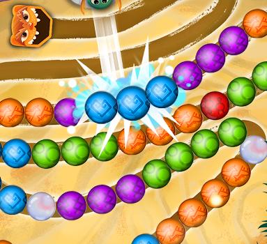 Marble Viola's Quest Ekran Görüntüleri - 5