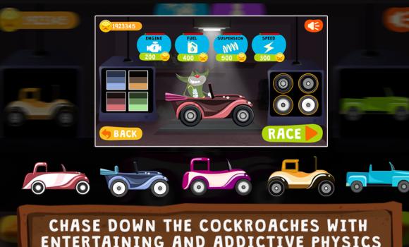 Oggy Go Ekran Görüntüleri - 3