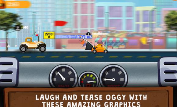 Oggy Go Ekran Görüntüleri - 4