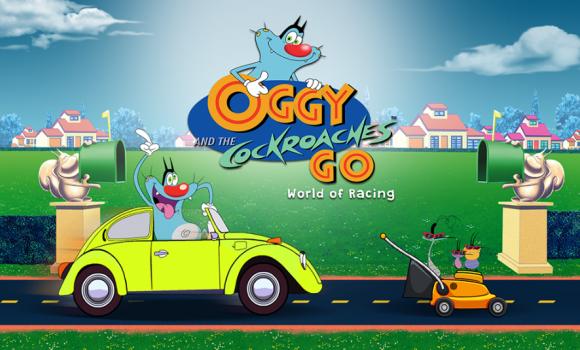 Oggy Go Ekran Görüntüleri - 5