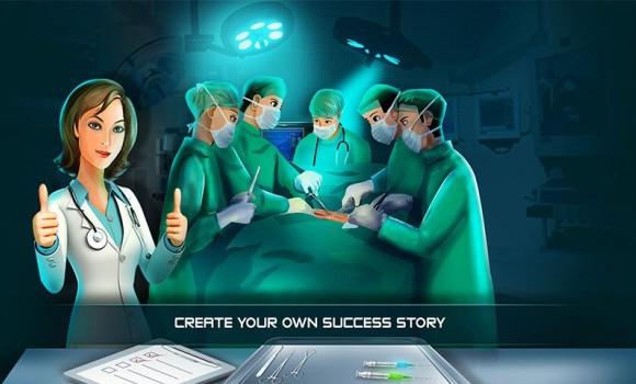 Surgeon Doctor 2018 Ekran Görüntüleri - 1