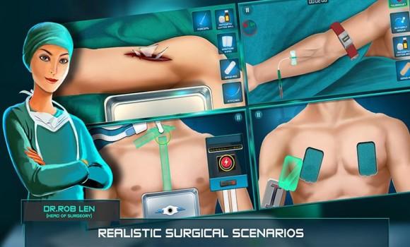 Surgeon Doctor 2018 Ekran Görüntüleri - 3