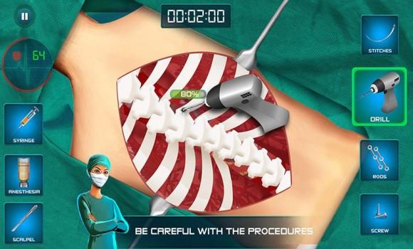 Surgeon Doctor 2018 Ekran Görüntüleri - 4