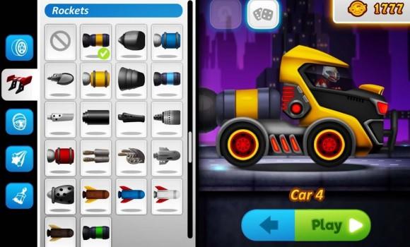 USA Truck Racing Simulator Ekran Görüntüleri - 2